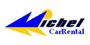 logo Michel Car Rental