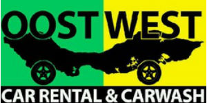 logo Oost West Car Rental