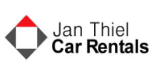 logo Jan Thiel Car Rentals