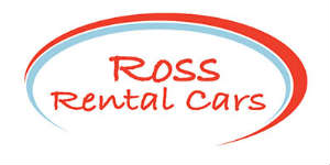 logo Ross Rental Cars