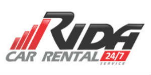 logo Rida carrental