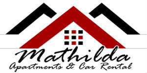 logo Mathilda car rental